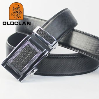 new design authentic leather belt as new belt