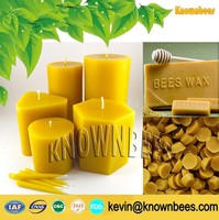 Best quality beeswax raw materials for lipstick