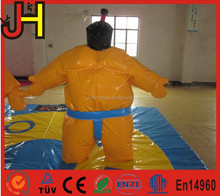 Inflatable wrestling ring for adults/foam padded sumo suits/inflatable sumo wrestling suits