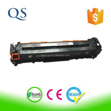 Compatible Color Toner Cartridge 128A CE320 for Pro CM1415 laser jet printer