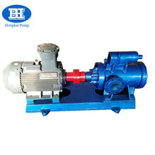Factory Price!!!3G series triple screw small hydraulic steel pump