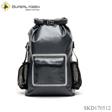Dry Bag Backpack 33L with Laptop Pocket, Roll Top Seal Sports Bag, Ergonomic Hiking Backpack Rucksack - of Waterproof Heavy Duty
