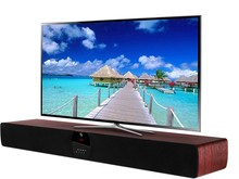5.1ch Sound System TV Soundbar with Optical/Coaxial Input