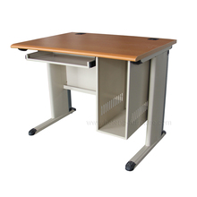 Custom Made Chinese Computer Table Corner Office Executive Desk