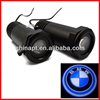 new type 12v led car light led car door logo laser projector light