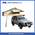 4WD accessories camping roof canvas roof top tent