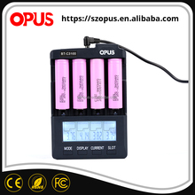 Good price rechargeable battery charger