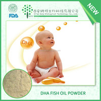 2016 Top quality fish oil powder.docosahexaenoic acid, DHA powder or oil