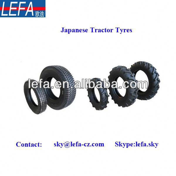 Agricultural farming tractor tyre 23.1-26
