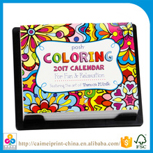 custom adult coloring books 2016 printing