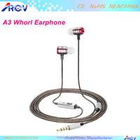 NEW strong heavy bass hands-free BT stereo earphone for apple Sumsung,Meizu,htc