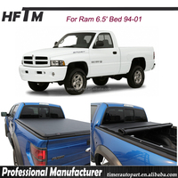 for Ram 6.5' Bed 94-01 pickup cover wholesale market USA tonneau cover