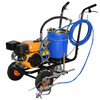 Hot Paint Applicator/Road marking machine/highway lineation machine - LH