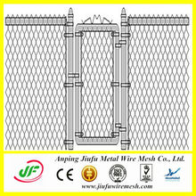 Hot sales! high quality and cheap temporary fence (14 years' manufacturing)