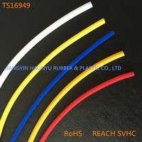 High quality PTFE teflon tube 3d printer supplier