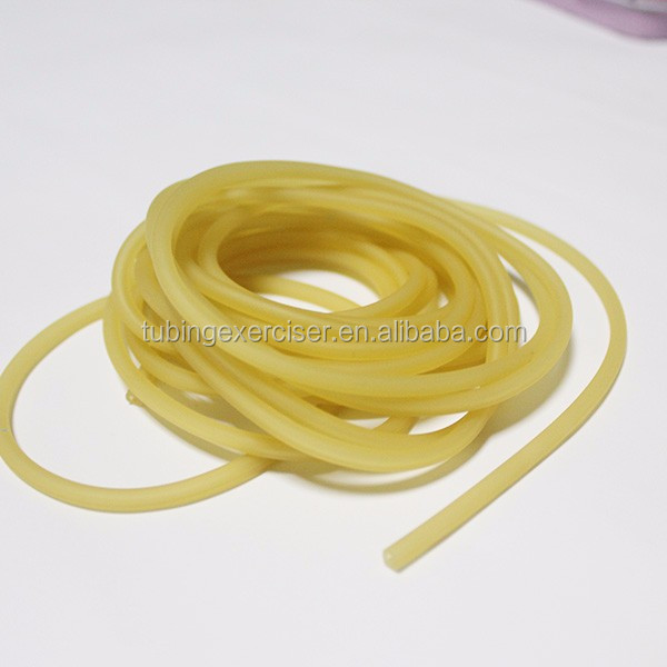 Elastic Slingshot Strong Rubber latex tube Rubber Surgical Band Tubing