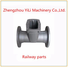 Professional customized gg20 gray cast iron casting with cheap price OEM custom casting foundry