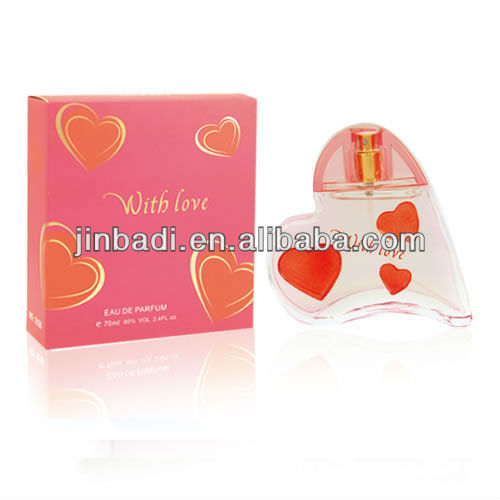 For Women Hot Selling Perfume 70ml