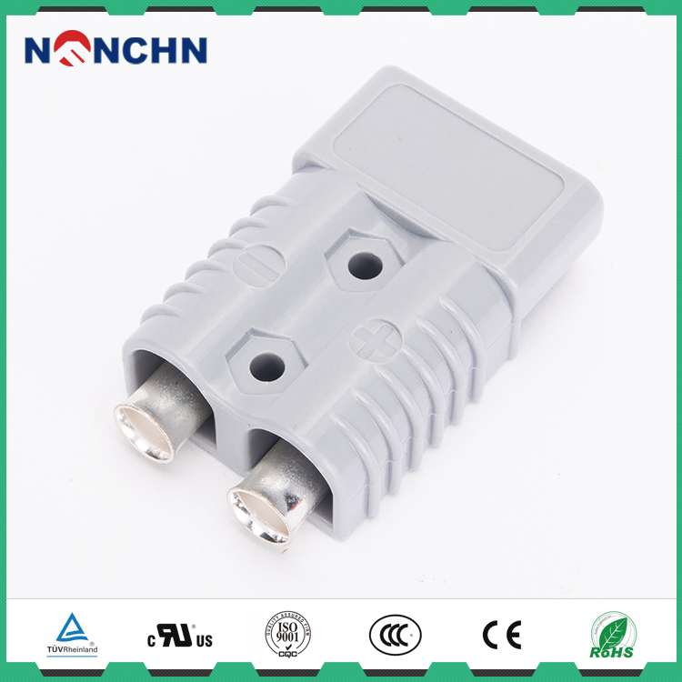 NANFENG Import Export Company Names 50A 175A 350A 600V Female And Male Electrical Automotive Battery Connector