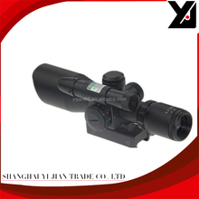 military night vision hunting gun sight for day and night use