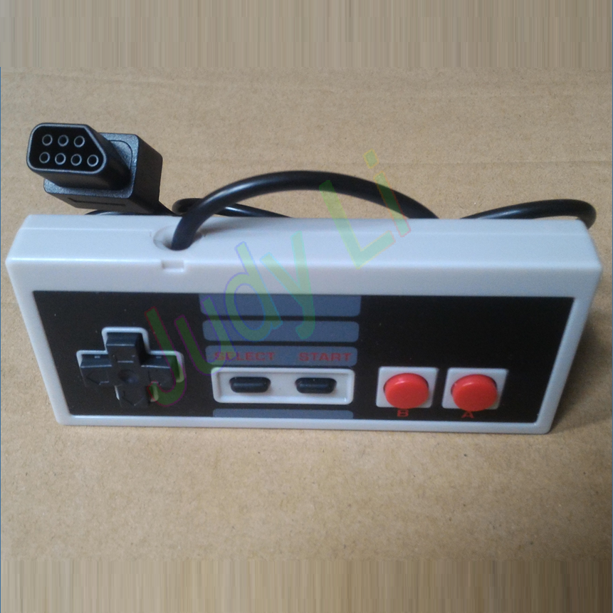 For Nintendo FC NES classic game controller