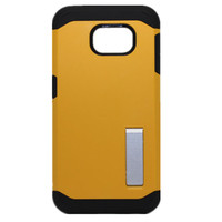 Guangzhou Factory Hybrid Slim Armor Case For S3 Can Stand