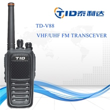 vhf/uhf 2800mAh 199channels cable clone radio