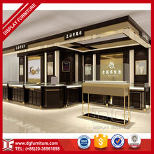 jewelry display stand Free design department store furniture