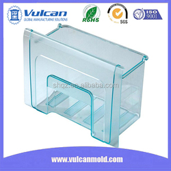 Good quality plastic refrigerator parts electrical appliances mould