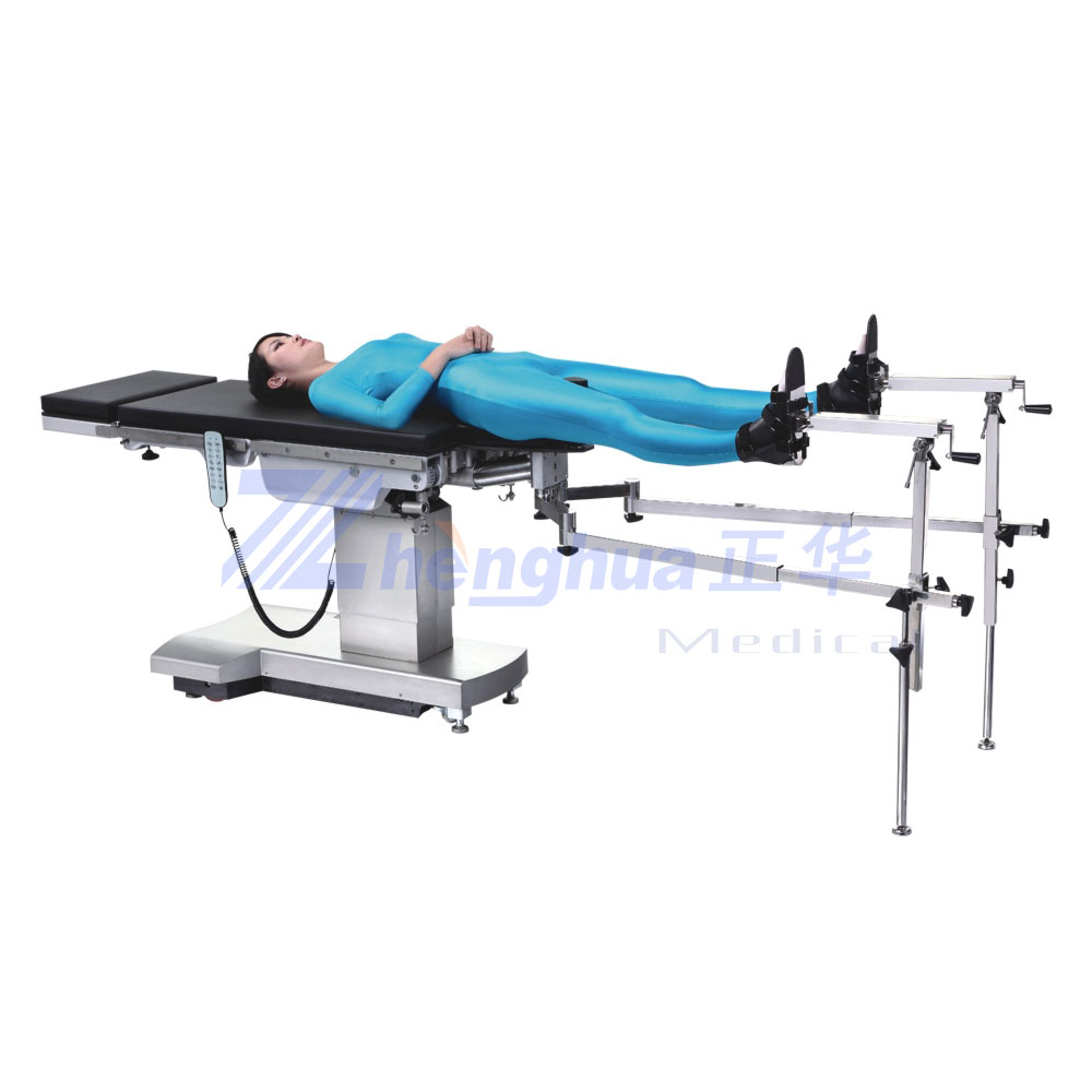 Best price of Electro Medical Operating Table made in China