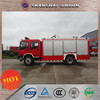 Sino 4*4 Antique Metal Fire Engine Truck