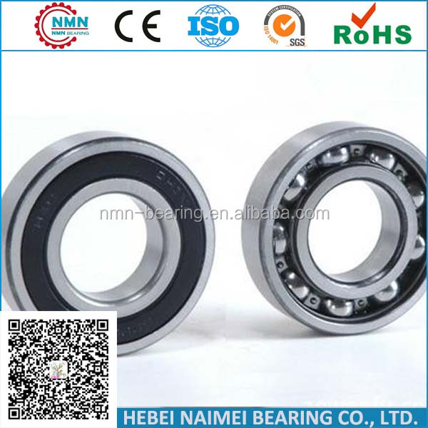 cheap ball baring deep groove ball bearing 6305 made in china