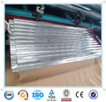 low price for galvanized steel fence panels