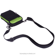 Outdoor sport mobile phone shoulder bags cell phone sling bag