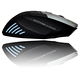 Professional Ergonomic Design with 9 Buttons Optical USB Wired Macro LED OEM Gaming Mouse