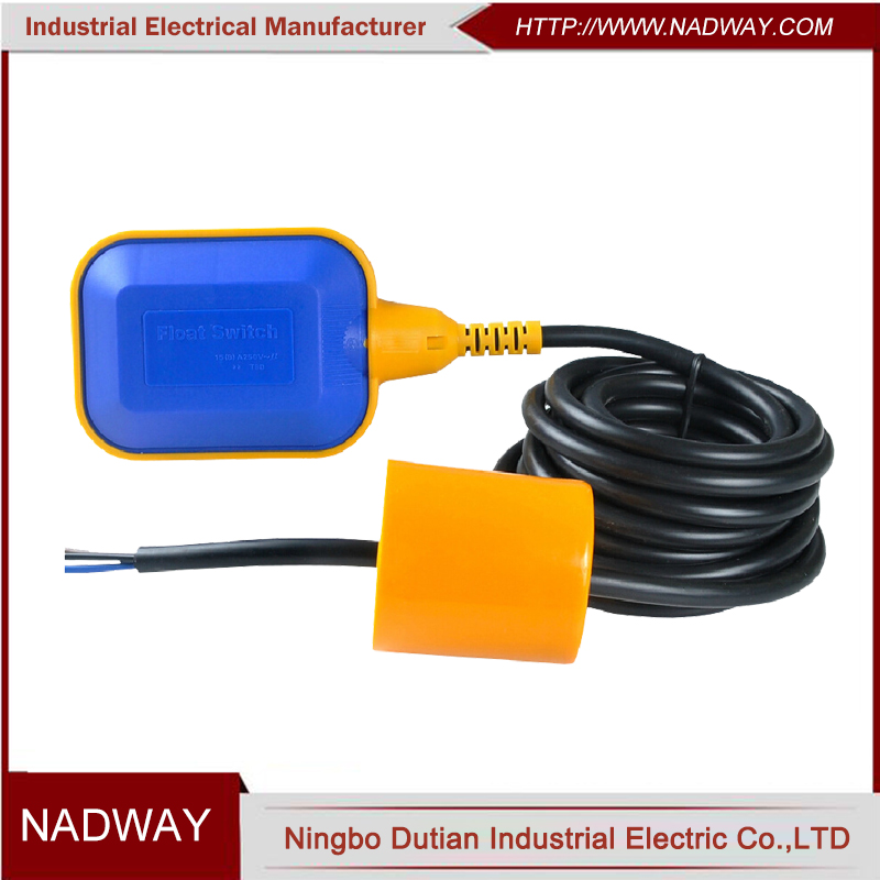 liquide weight controller water level float switch