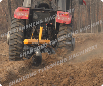 Sudan using disc plough made in China disc plough for tractor