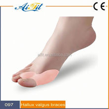 Toe Separator bunion guard foot care,medicus fixture hallux valgus