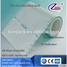 Medical dental disposable EO gas sterile reels manufacturer find distributors