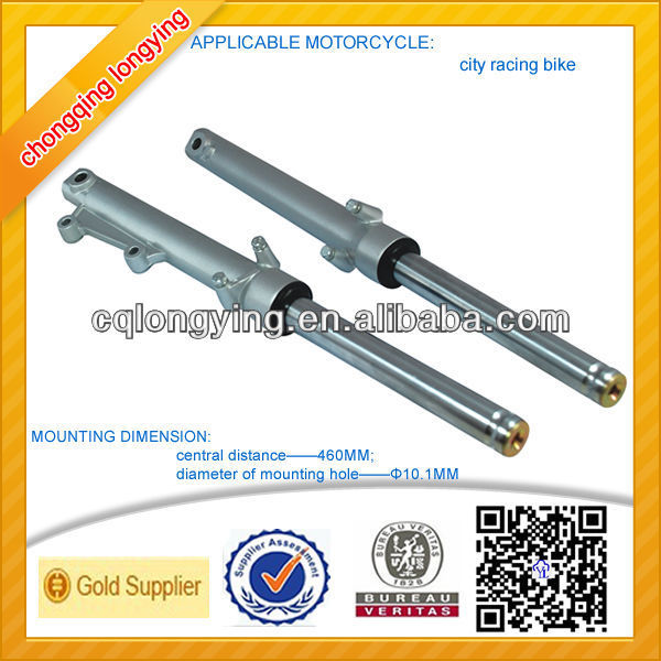 City Racing Bike Mono Shock Absorber Motorcycle