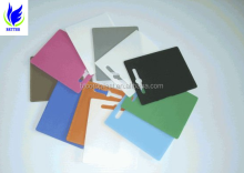 Thickness and density be customized factory 4 X 8 custom plastic Coroplast sheet