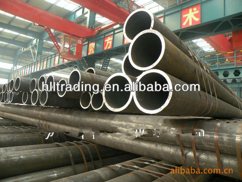 API5L Seamless steel tube p235gh seamless steel tube high pressure seamless steel tubes
