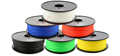 Desktop 3D printer 1.75mm/3mm FFF/FDM PLA 3D Printer Filament