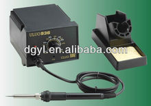 low price soldering station ULUO936 esd cell phone repair tool kits
