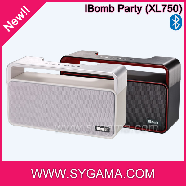 Computer,Home Theatre,Mobile Phone,Portable Audio Player Use and Mini Special Feature Bluetooth Portable speaker with LED