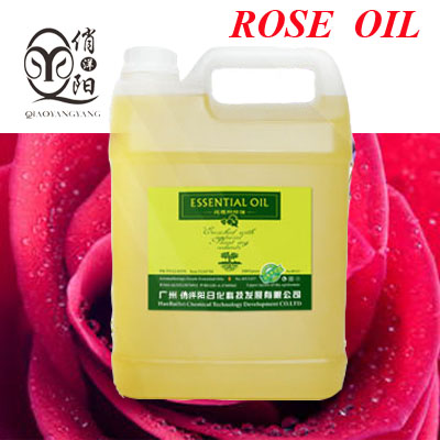 Body massage whitening moisturizing rose hip seed oil pure natural base essential oil OEM
