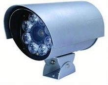 Hot Sale Products!!! 100M IR Waterproof camera security cctv with Big Power(zoom lens & fixed lens for choice)