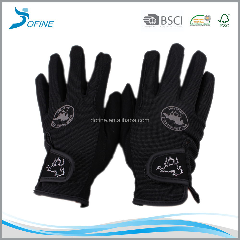 Professional Kids Winter Outdoor Warm ski gloves
