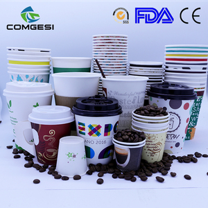 wholesale paper cups for vending_paper cup logo design_bulk coffee cups disposable
