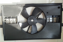 Auto Car AC Cooling Radiator Fan For Mitsubiahu Lancer 1355A146